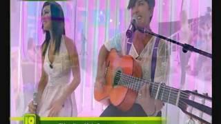 Natalia y Maka en El Diario de Antena 3