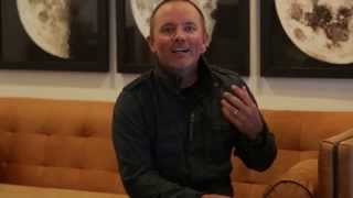Chris Tomlin - Waterfall (Story Behind the Song)