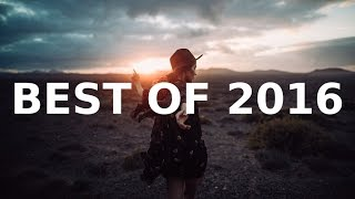 Best of 2016 Mix // AirwaveMusicTV