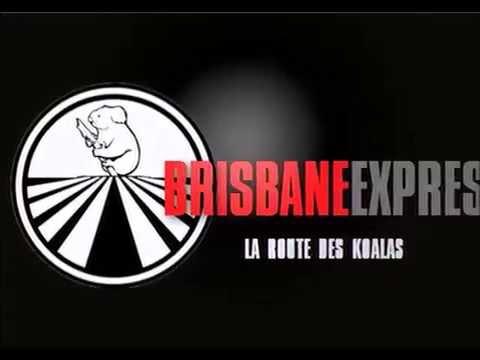 Brisbane express