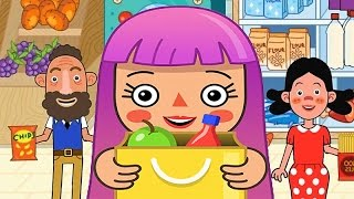 Pepi Stores Fun And Safe Edutainment For Kids And Families- Children Gameplay Video