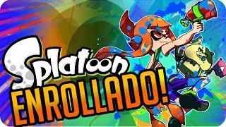 CON MUCHO ROLLO! | Splatoon - Luh con Sarinha y Macundra