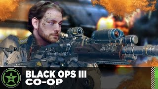 Let's Play – Call of Duty: Black Ops 3 Co-op