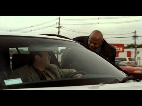 The Sopranos - Tony Gets Pulled Over
