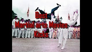 Video Top 10 best Kicks in Martial arts Movies download MP3, 3GP, MP4, WEBM, AVI, FLV Januari 2018