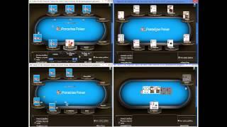 Paradise Poker Vlog No.20