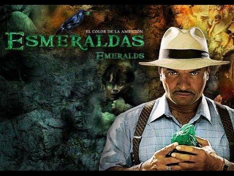 Esmeraldas Cap 1