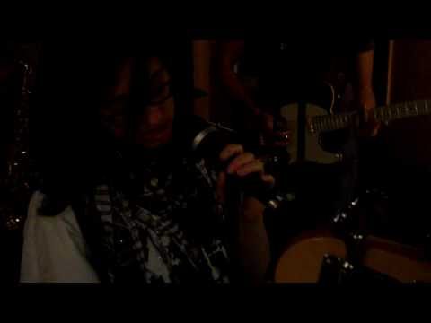 """Cassie Graves and Raww - """"Real To Me"""" (original song) - final rehearsal [HD]"""