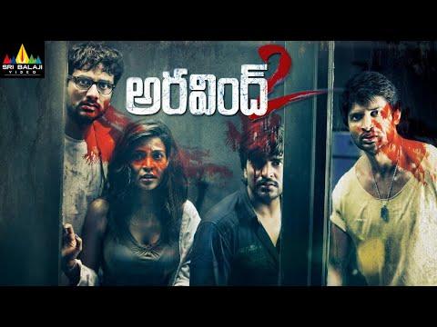 Aravind 2 Telugu Full Movie | Latest...