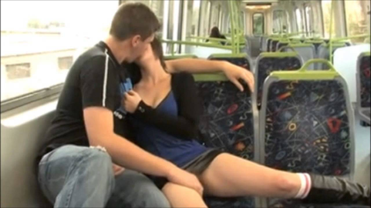 Train Sex Vid 111