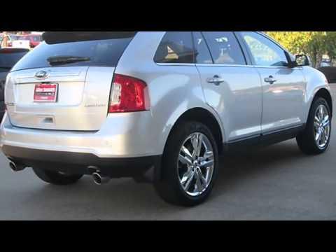 Allen Samuels Tyler Tx >> 2013 Ford Edge - Allen Samuels Chrysler Jeep Dodge Hyundai - Tyler, TX 75701 - YouTube