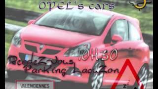 Rasso Opel du Nord