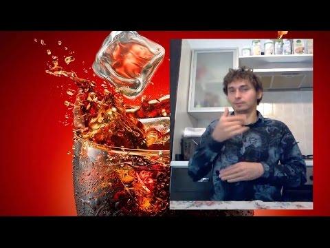 Полезные и вредные для здоровья напитки