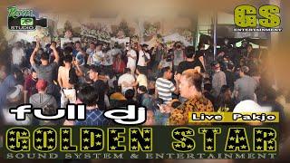 Download SPECIAL FULL DJ ... ❗ - OT GOLDEN STAR LIVE PALEMBANG