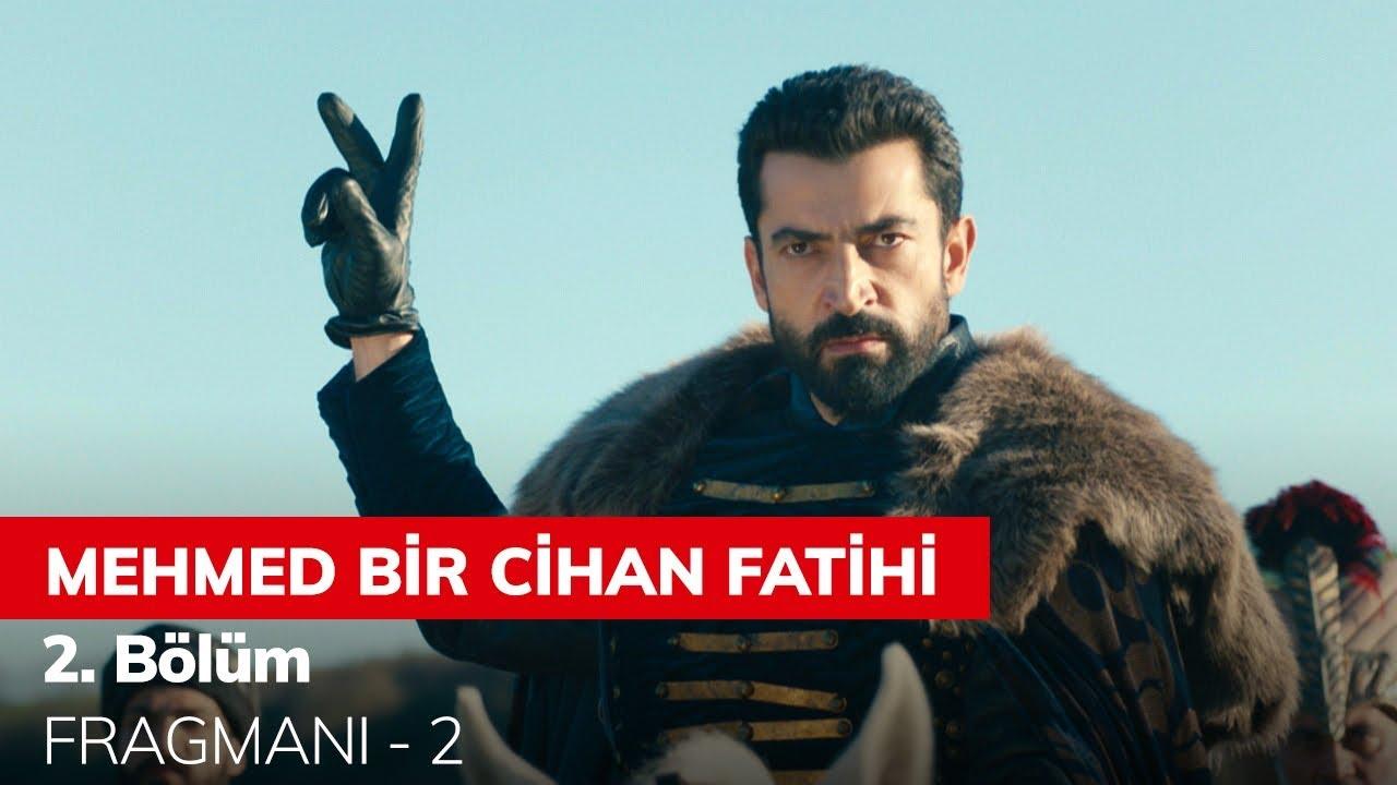 Mehmed Bir Cihan Fatihi 2. Bölüm Fragmanı - 2