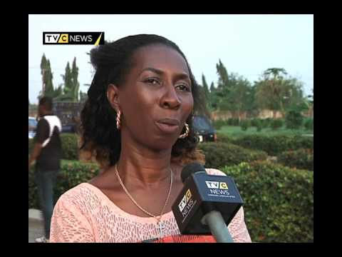 AFRICARTS | THE SPIRIT OF LAGOS | TVC NEWS