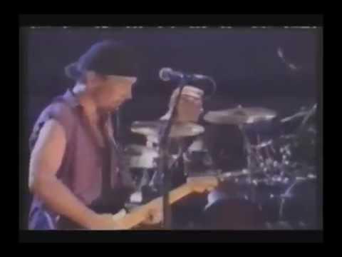 U2 - Stockholm, Sweden 11-June-1992 (Full Concert Enhanced Audio)