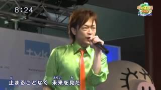 高橋秀幸(Project.R) - モーフィン!ムービン!バスターズシップ!