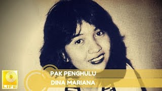 Dina Mariana - Pak Penghulu (Official Audio)