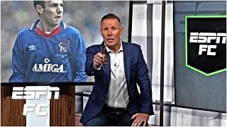 Craig Burley's Mean Tweets: Fearing Steve Nicol & anti-Manchester United bias | ESPN FC