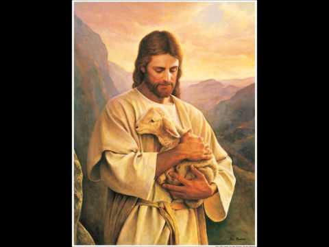 ¡HOLA, SOY JESÚS! NECESITO HABLAR CONTIGO