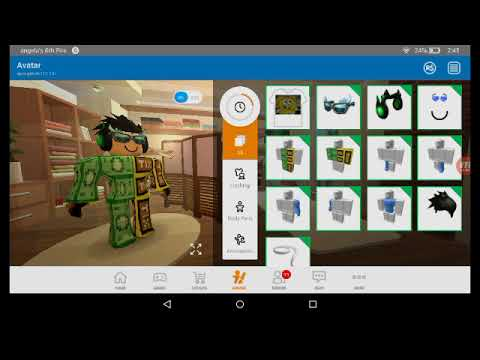 How To Equip A T Shirt On Roblox Youtube