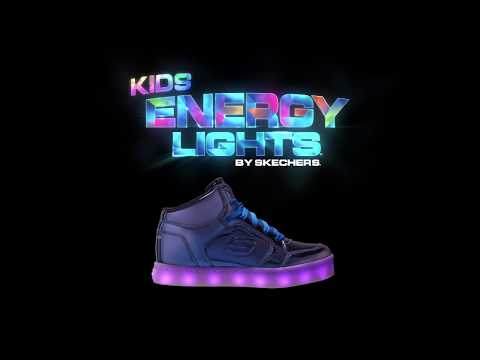 Energy Lights by Skechers commercial