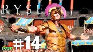 Ryse: Son of Rome: Без смертей - Колизей - (Русская озвучка) #14
