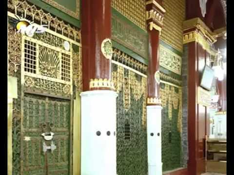ziyarah-secrets of masjid-e-nabawi