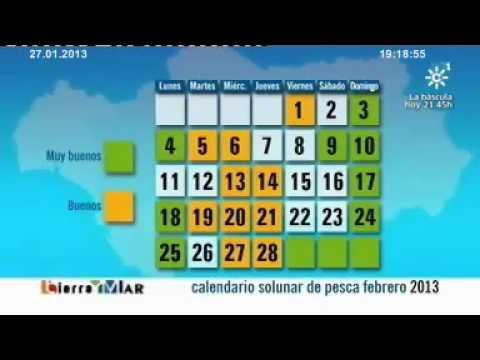 Calendario Cabanuelas.Cabanuelas Tierra Y Mar Nº 954 Emision 27 1 2013