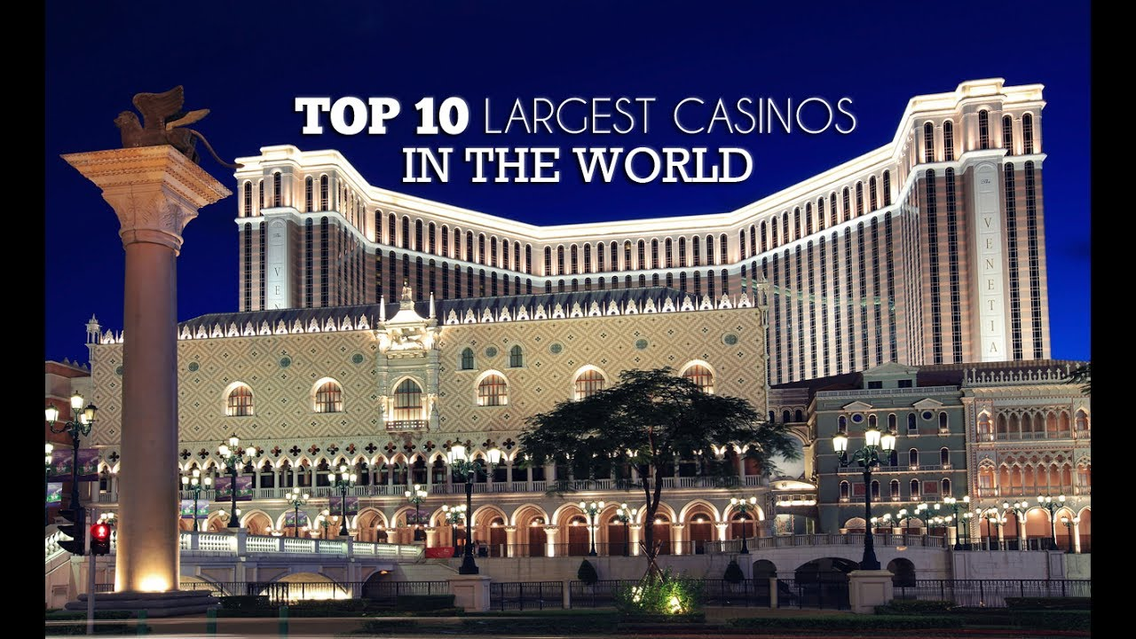 Largest Casino In World