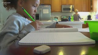 Homeschool interest soars in Washington state, group says