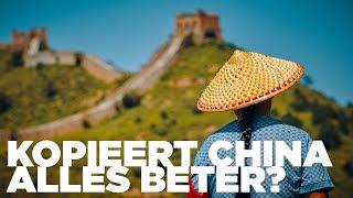Kopieert China alles beter?