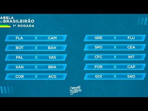 Tabela Do Brasileirao 2020 Fim Das Vendas De Mando Aumento De Trocas De Jogadores Fala Mateus Youtube