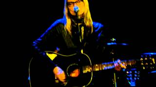 Aimee Mann - Ray (Live in Cologne), 22.01.2013