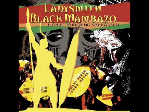 ONCE IN A BLUE MOON -Lighthouse Family feat Ladysmith Black Mambazo