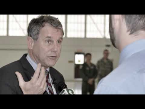 Sherrod Brown: No Funding for Sanctuary Cities
