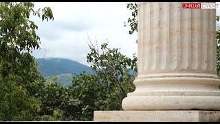 Դիլիջան. դրախտի մի կտոր Հայաստանում