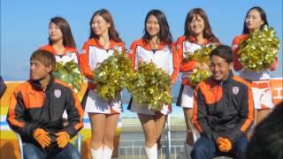 祝エスパルスJ1復帰!記念トークショー in 富士山静岡空港