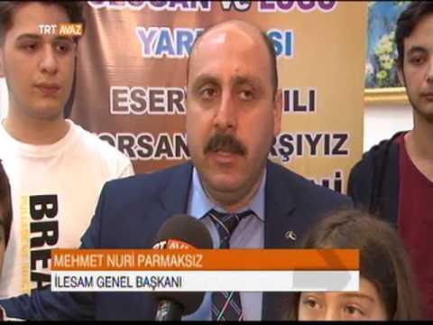 TRT Avaz İLESAM 3. Ulusal Slogan ve Logo Yarışması Haberi