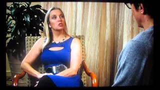 Bad Grandpa - Interview with Beauty Pageant Judge