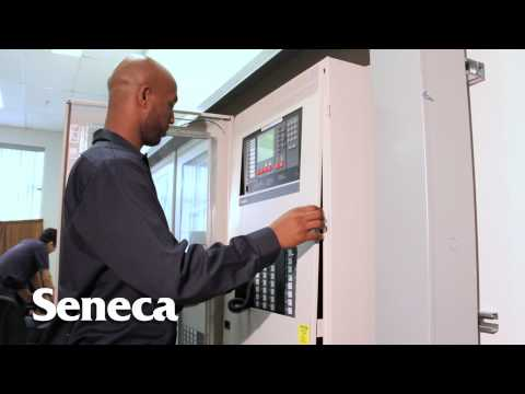 Seneca College - Fire Protection Engineering Technology