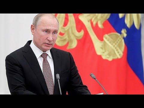 Главное из обращения Путина к народу от 08.04.2020