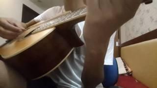 Cô đơn giữa cuộc tình (Guitar Cover) SUMRA