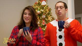 How Couples Prepare for Christmas