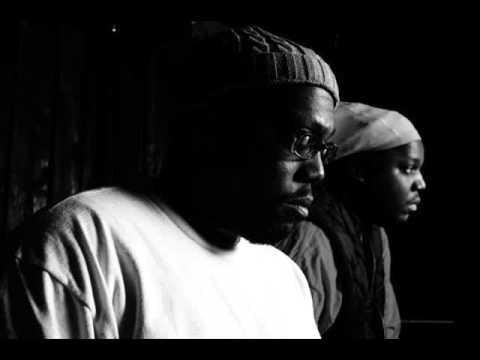 Afu-Ra  - D&D Soundclash (Instrumental)
