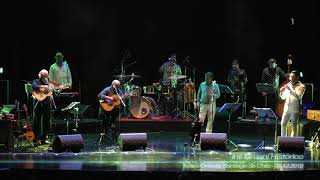 Inti Illimani Histórico - Run Run se fué pal Norte ( 4K - Teatro Oriente, Stgo.Chile - 28.12.2019 )