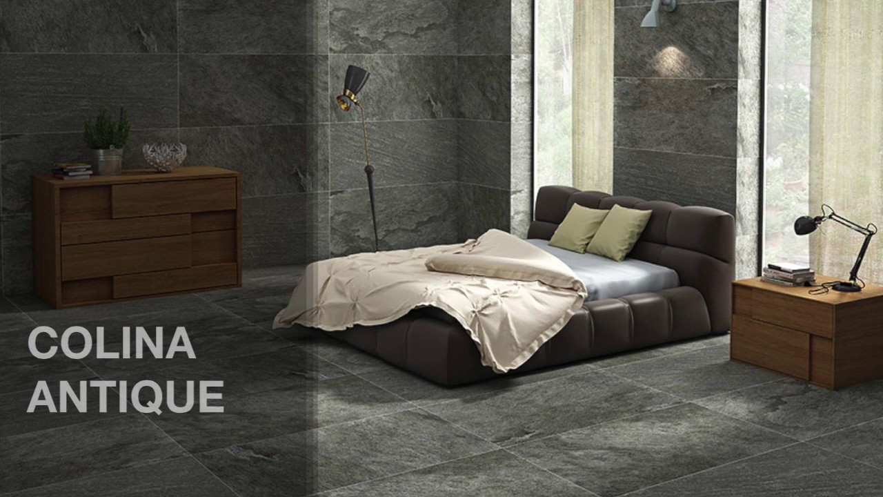 Introducing The Nitco Tiles Bedroom Collection Youtube