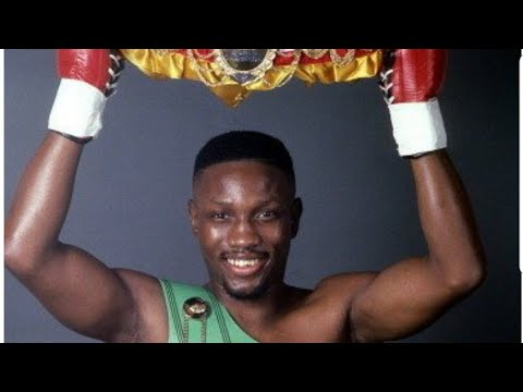 Hall of Fame boxer Pernell 'Sweet Pea' Whitaker dies after being struck by vehicle
