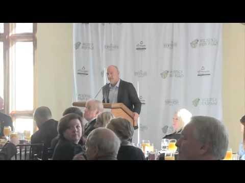 Mark Leibovich: Politics & Eggs